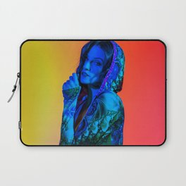 Away With Me Laptop Sleeve