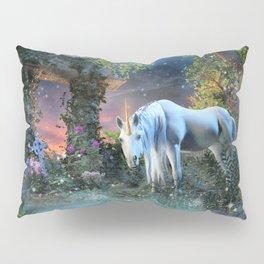 BlueGate Unicorn Pillow Sham