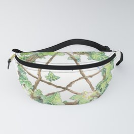 The Faerie Pentacle Fanny Pack