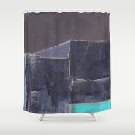urban Shower Curtain