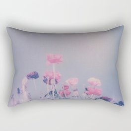 Carlsbad Flowers Rectangular Pillow