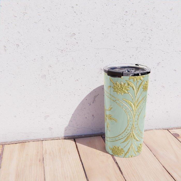 sunshine over versailles Travel Mug