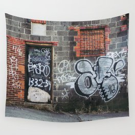 1332-34 Wall Tapestry