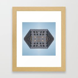 #56 Framed Art Print