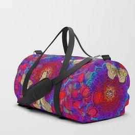 Feel it still Duffle Bag