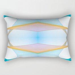 Summer Sails Rectangular Pillow
