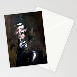 Nocturne 101 Stationery Cards