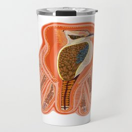 Kookaburra Magic Travel Mug