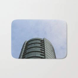 Burnaby condo tower Bath Mat