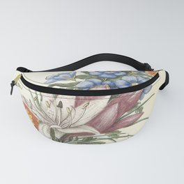 cultivate your garden (light) Fanny Pack