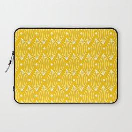 Mustard Yellow Laptop Sleeve