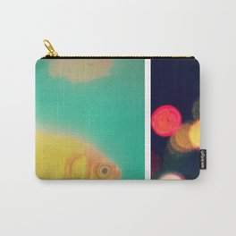 the fish bowl diaries Carry-All Pouch