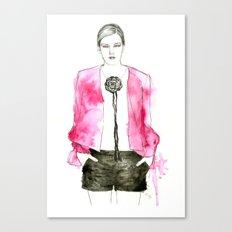 Sass + Bide Canvas Print