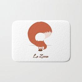 La Zorra Bath Mat