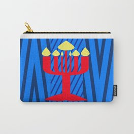 bbnyc: menorah Carry-All Pouch