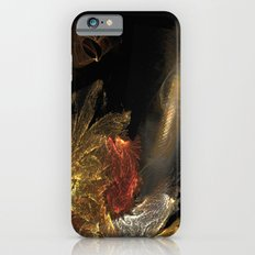 Dragon with staircase Slim Case iPhone 6s