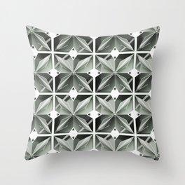 Pattern #2 Throw Pillow