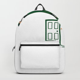 Growing up Backpack