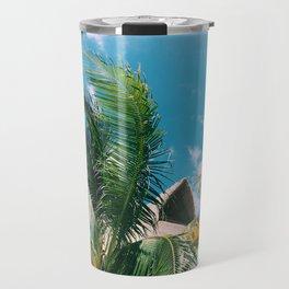 Isla Paraiso Travel Mug