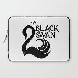 The Black Swan Laptop Sleeve
