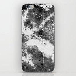 black anemone song iPhone Skin