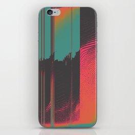 Rebellious iPhone Skin