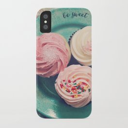 Be Sweet iPhone Case