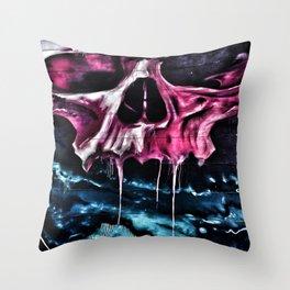 Gummy Bear Love Throw Pillow