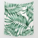 Palm Leaves by nadja1
