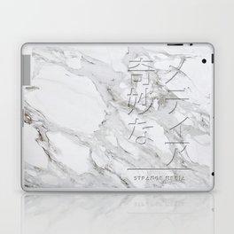 S/M Legacy Laptop & iPad Skin