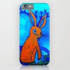 No Hope Jackalope Slim Case iPhone 6s