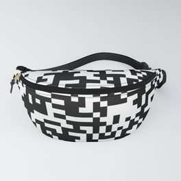 Mixed Emotions Fanny Pack
