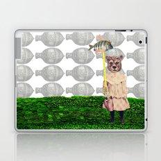 Les histoires d'enfance Laptop & iPad Skin