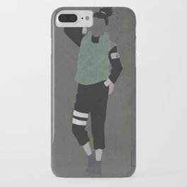 Shikamaru iPhone Case