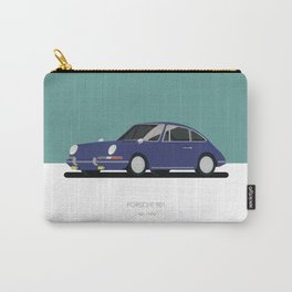Vintage Car : PORSCHE 901 Carry-All Pouch