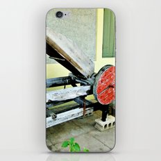 Moledor iPhone & iPod Skin