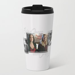 Swan-Mills Family Travel Mug