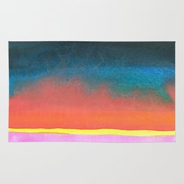skyscapes 12 Rug