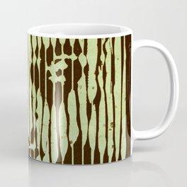 no casualities - green version Coffee Mug