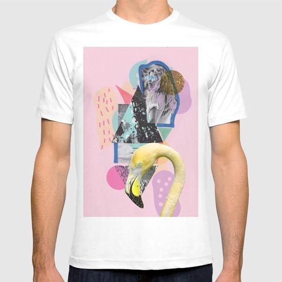 FLAMINGOLAND T-shirt