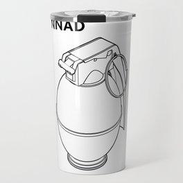 GRENNÄD Travel Mug
