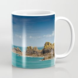 Pierre de Herpin Lighthouse Coffee Mug