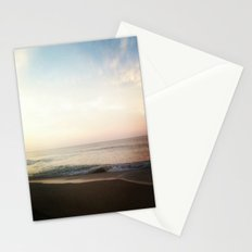 Ocean Views Outerbanks Stationery Cards
