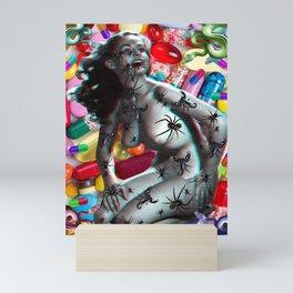 Valley Of The Dolls Mini Art Print