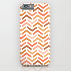 Ripples Dawn Slim Case iPhone 6s