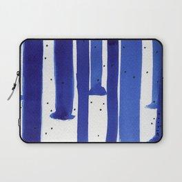 Ultramarine series #6 Laptop Sleeve