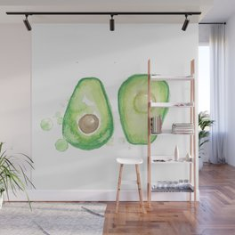Avo Mate Wall Mural