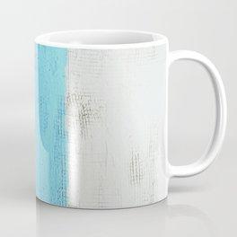 Wall Of Thirds Coffee Mug