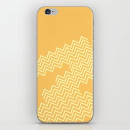 Desert Groove iPhone Skin