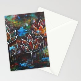 Call of the Mystic Stationery Cards